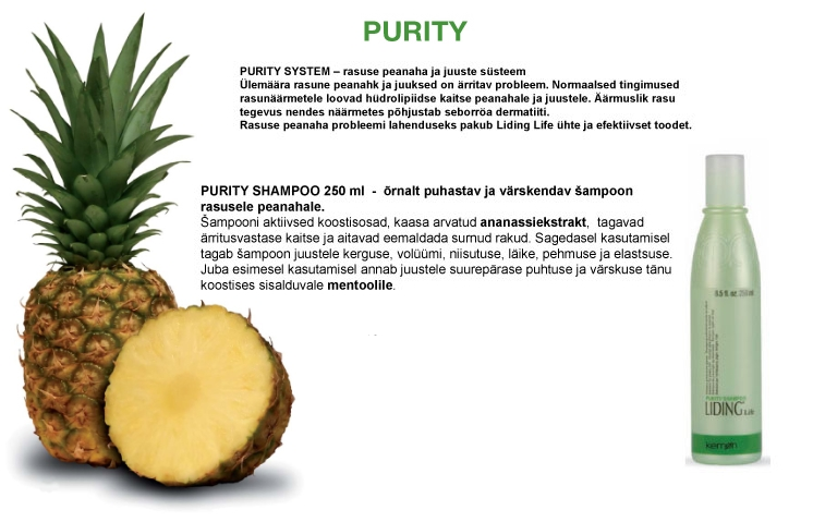 Purity System